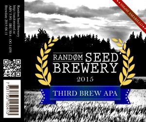 Third Brew IPA